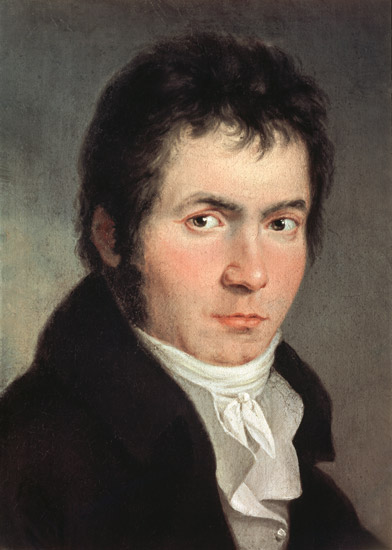 Beethoven young man 2